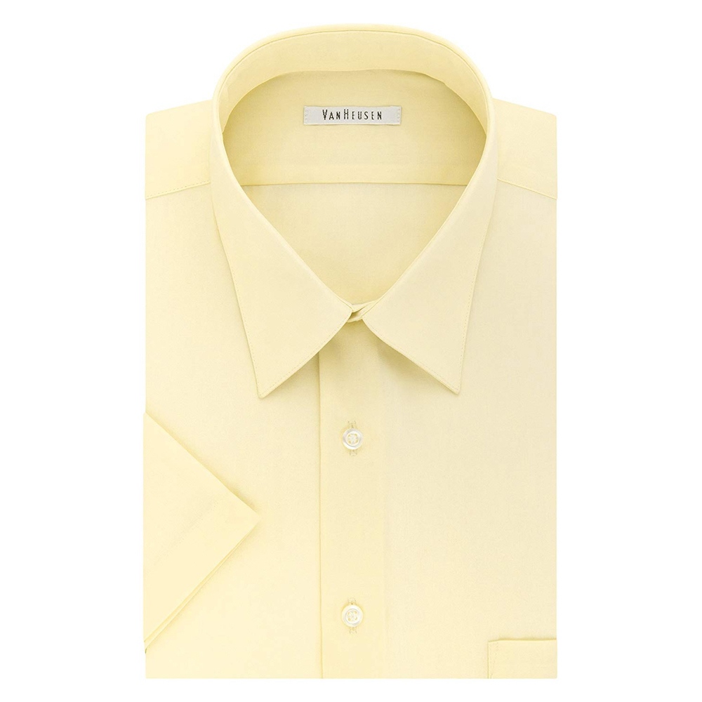 Burt Macklin costume - Burt Macklin yellow shirt