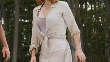 Claire Dearing costume - Jurassic World - Dress Like Claire Dearing - Clarie Dearing Cosplay