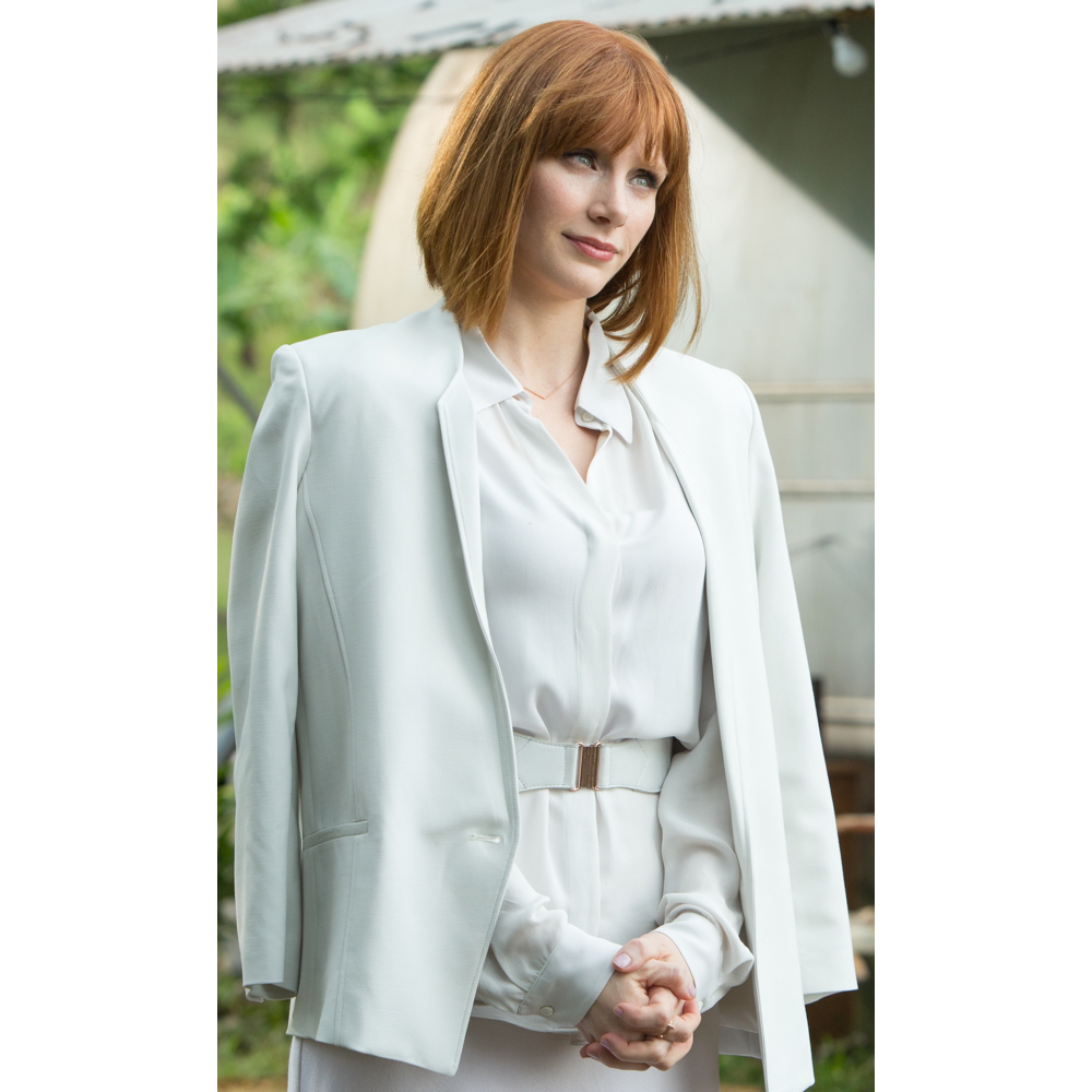 Claire Dearing costume - Jurassic World - Claire Dearing Jacket