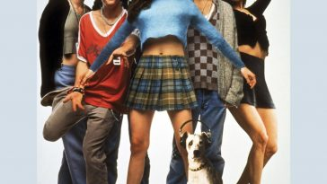 Corey Mason Costume - Empire Records