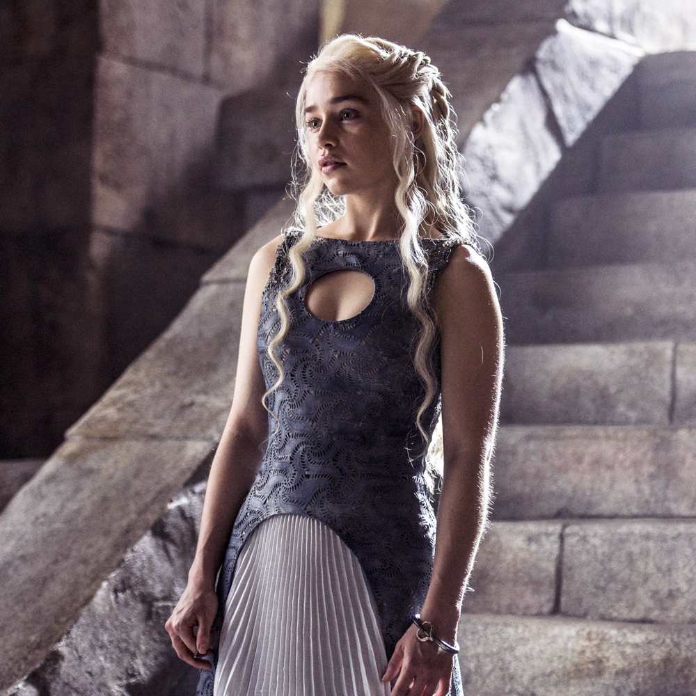Daenerys Targaryen Costume - Daenerys Targaryen Bracelet - Game of Thrones Costume