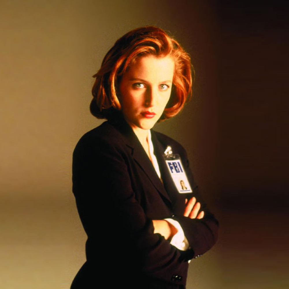 dress like dana scully costume - dana scully blazer