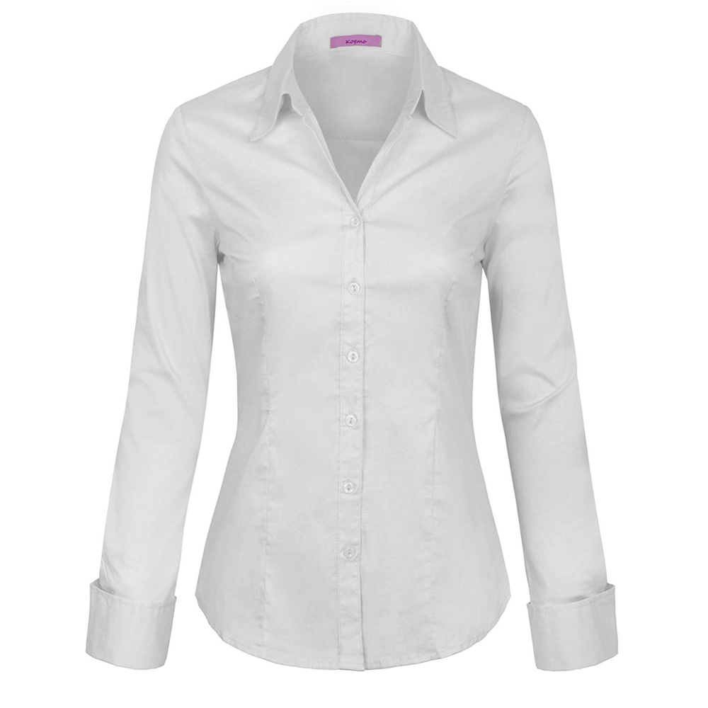 dress like dana scully costume blouse