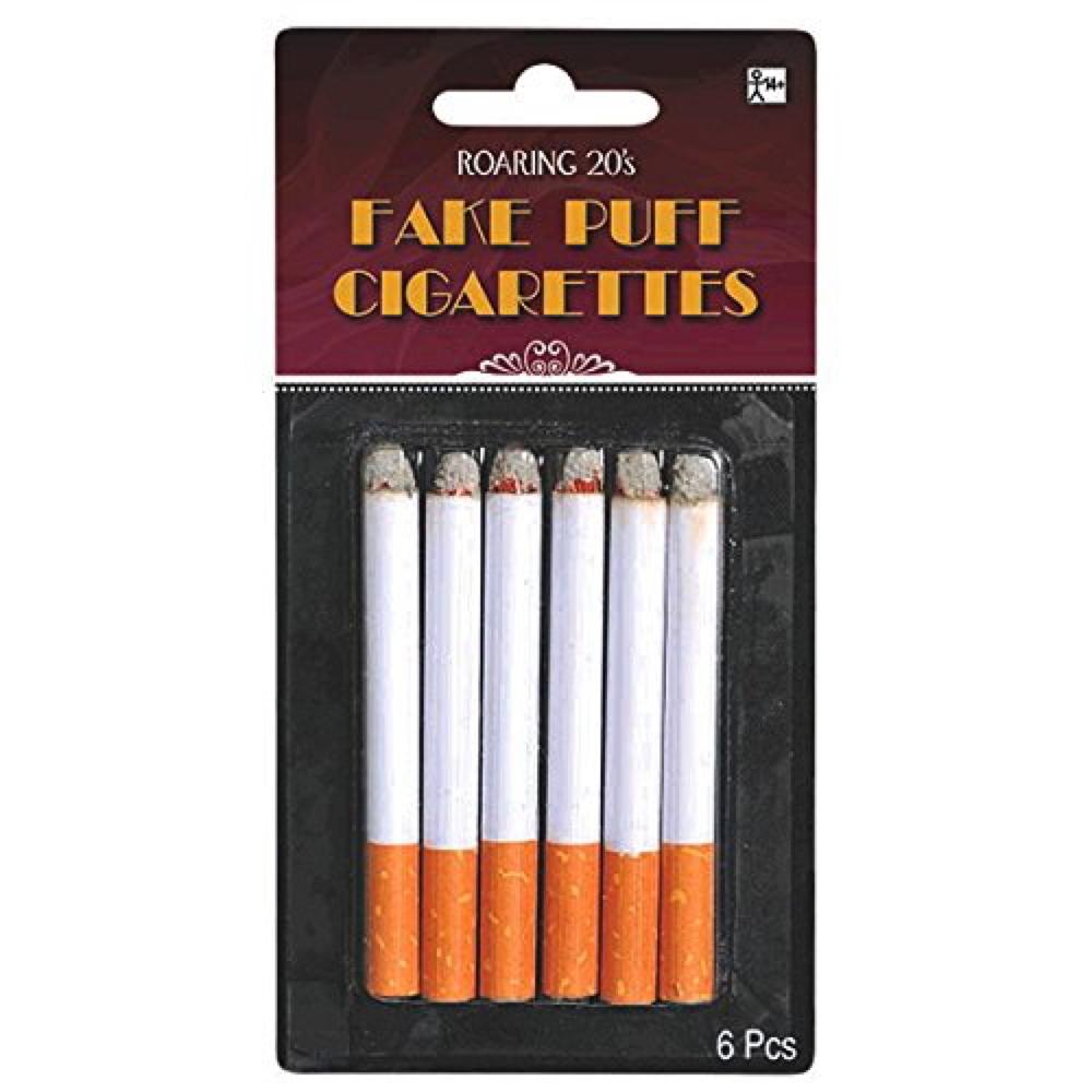 Don Draper Costume - Mad Men - Don Draper Cigarette