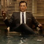 Don Draper Costume - Mad Men - Don Draper Cosplay