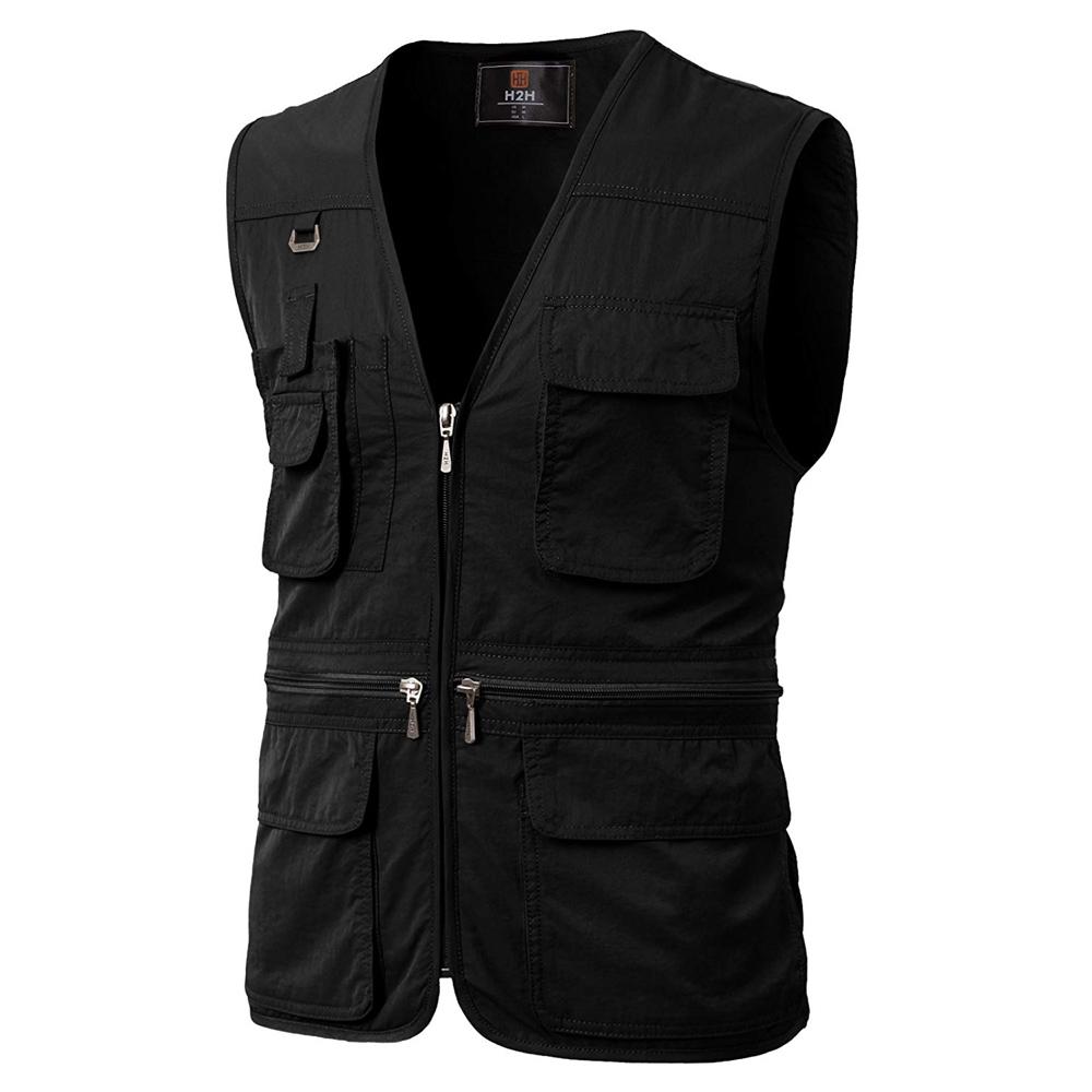 Dr. Eugene Porter Costume - Dr. Eugene Porter Military Vest