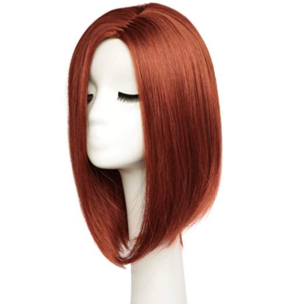 Ginger Spice Costume - Spice Girls Costume - Ginger Spice Wig