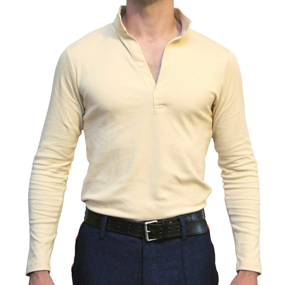 Han Solo Costume - Han Solo Shirt - Solo A Star Wars Story Costume