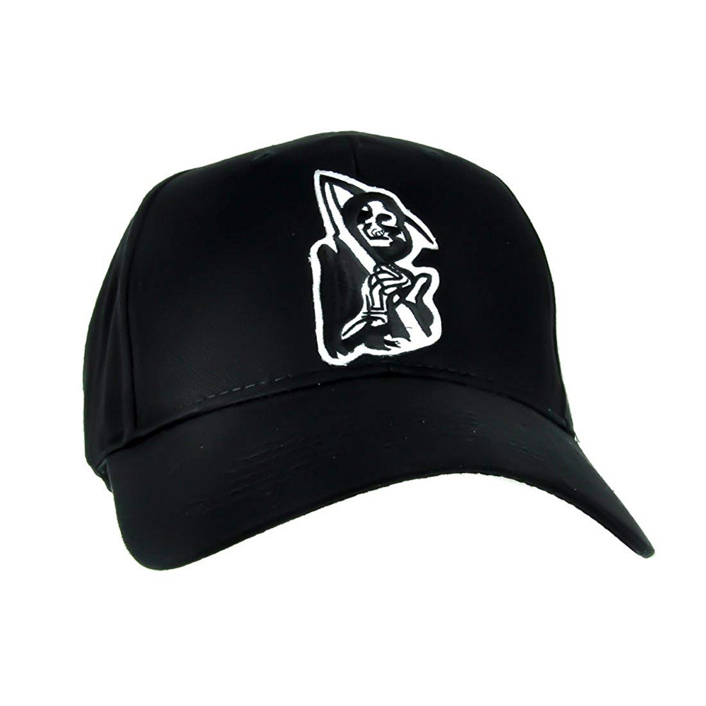 Jax Teller Costume - Jax Teller Hat - Jax Teller Cosplay