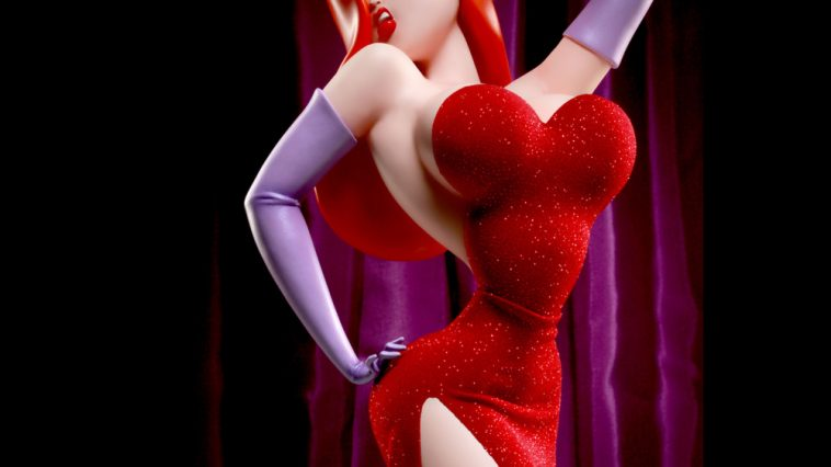 Jessica Rabbit Costume - Jessica Rabbit Cosplay