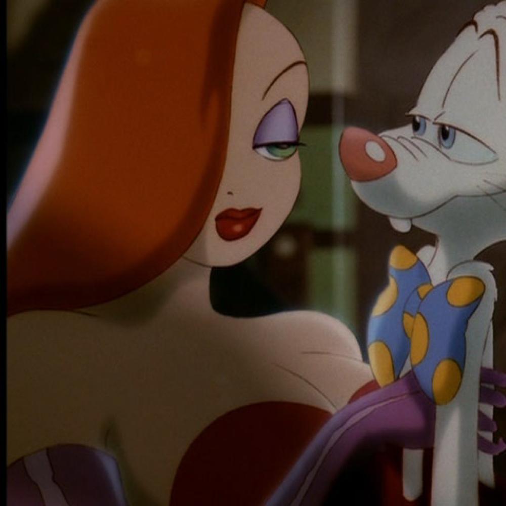 Jessica Rabbit Costume - Jessica Rabbit Eye Shadow - Jessica Rabbit Cosplay