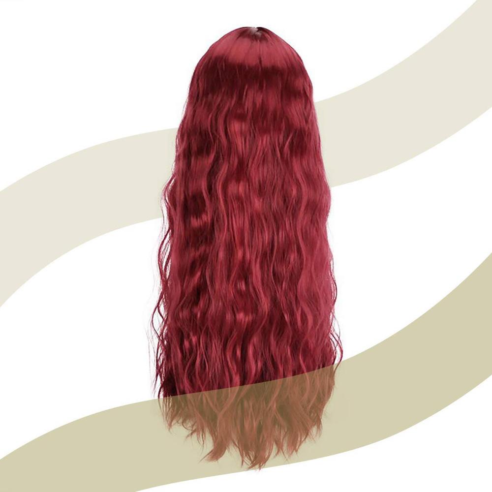 Jessica Rabbit Costume - Jessica Rabbit Hair - Jessica Rabbit Cosplay
