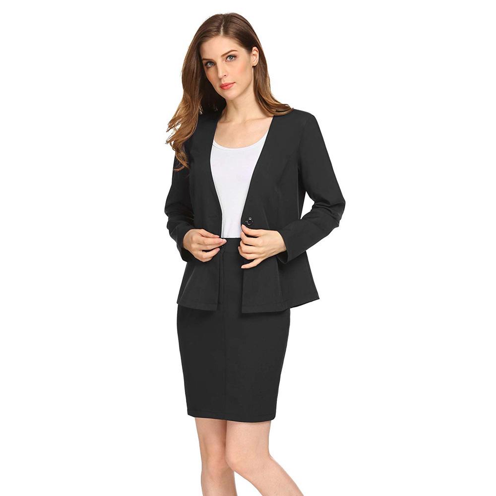 Kim Wexler Costume - Better Call Saul - Kim Wexler Formal Suit