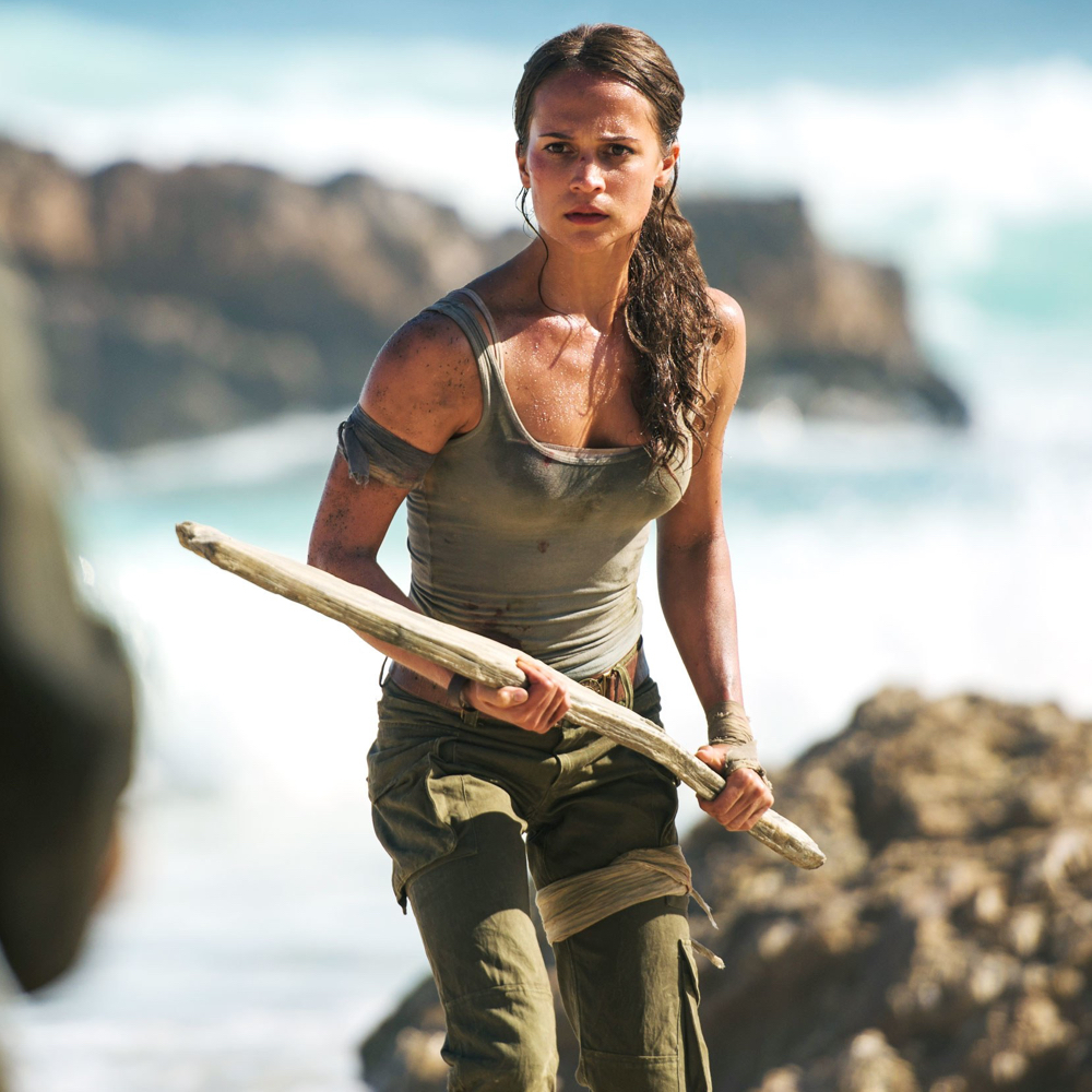 Lara Croft Cosplay Costume Tomb Raider Outifts Lara Croft Costume