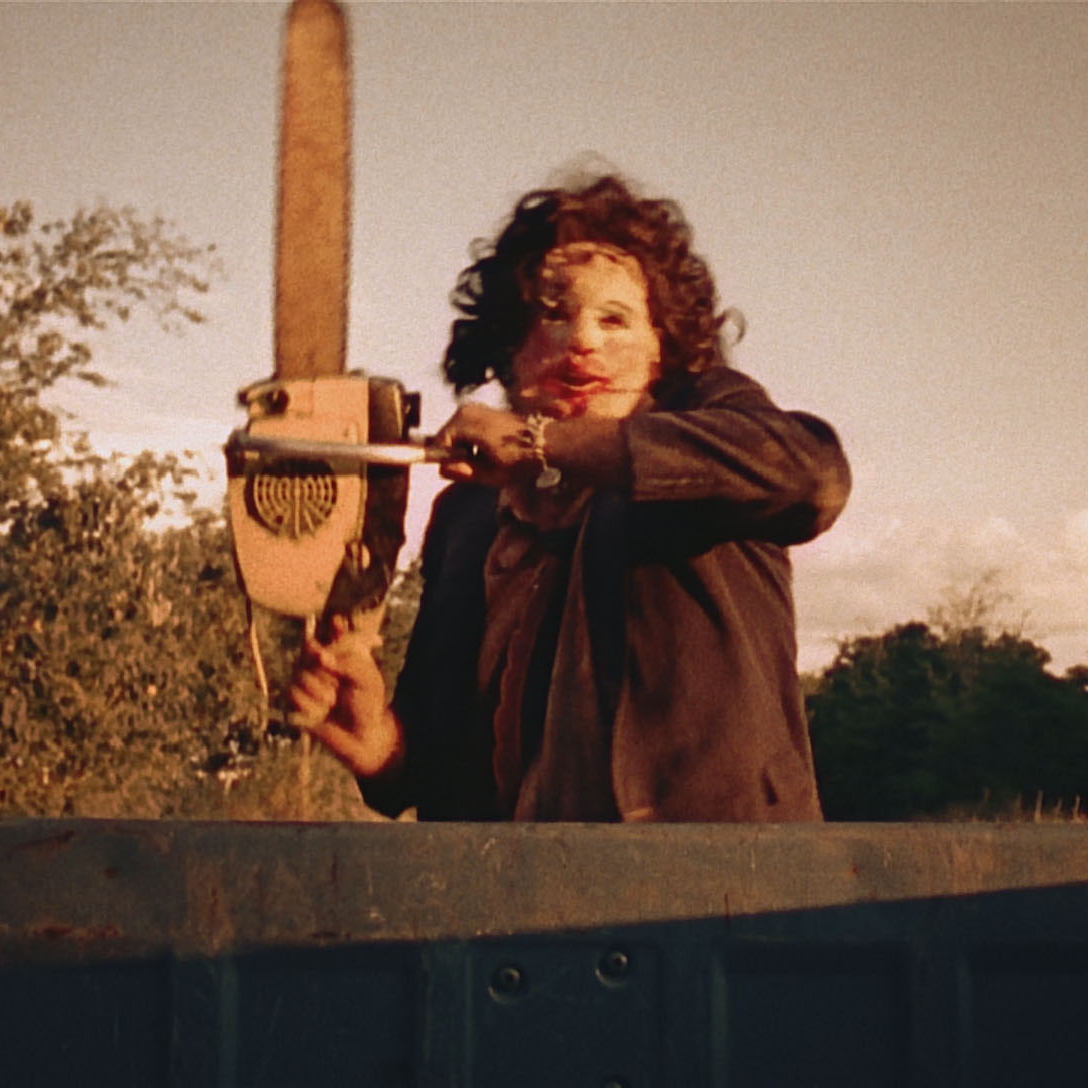 Leatherface Costume - Leatherface chainsaw - Texas Chainsaw Massacre costume