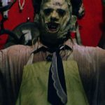 Leatherface costume - Texas Chainsaw Massacre costume