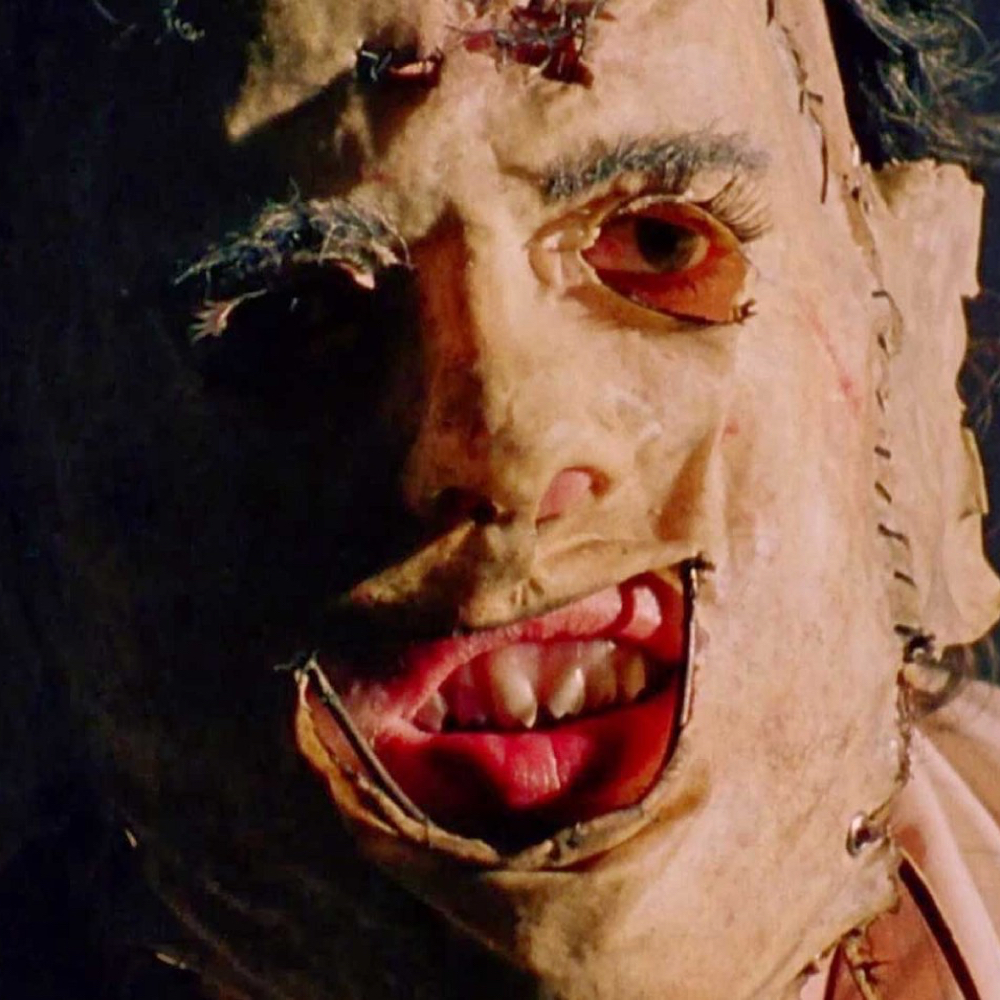 Leatherface Costume - Leatherface mask - Texas Chainsaw Massacre costume