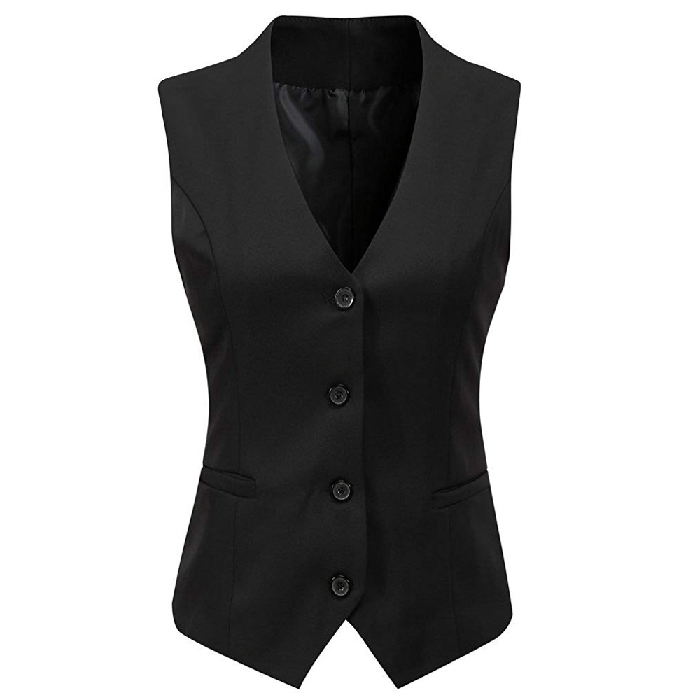 Lois Lane Costume - Lois Lane Waistcoat - Man of Steel Costume