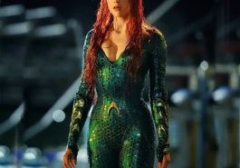 Mera Costume - Aquaman Costume - Mera Cosplay