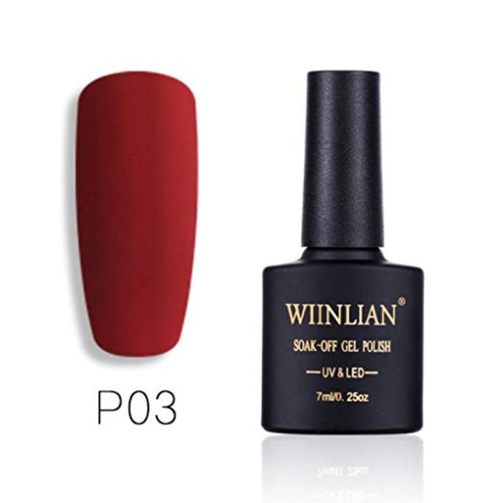Mia Wallace nail polish - Dress like Mia Wallace costume