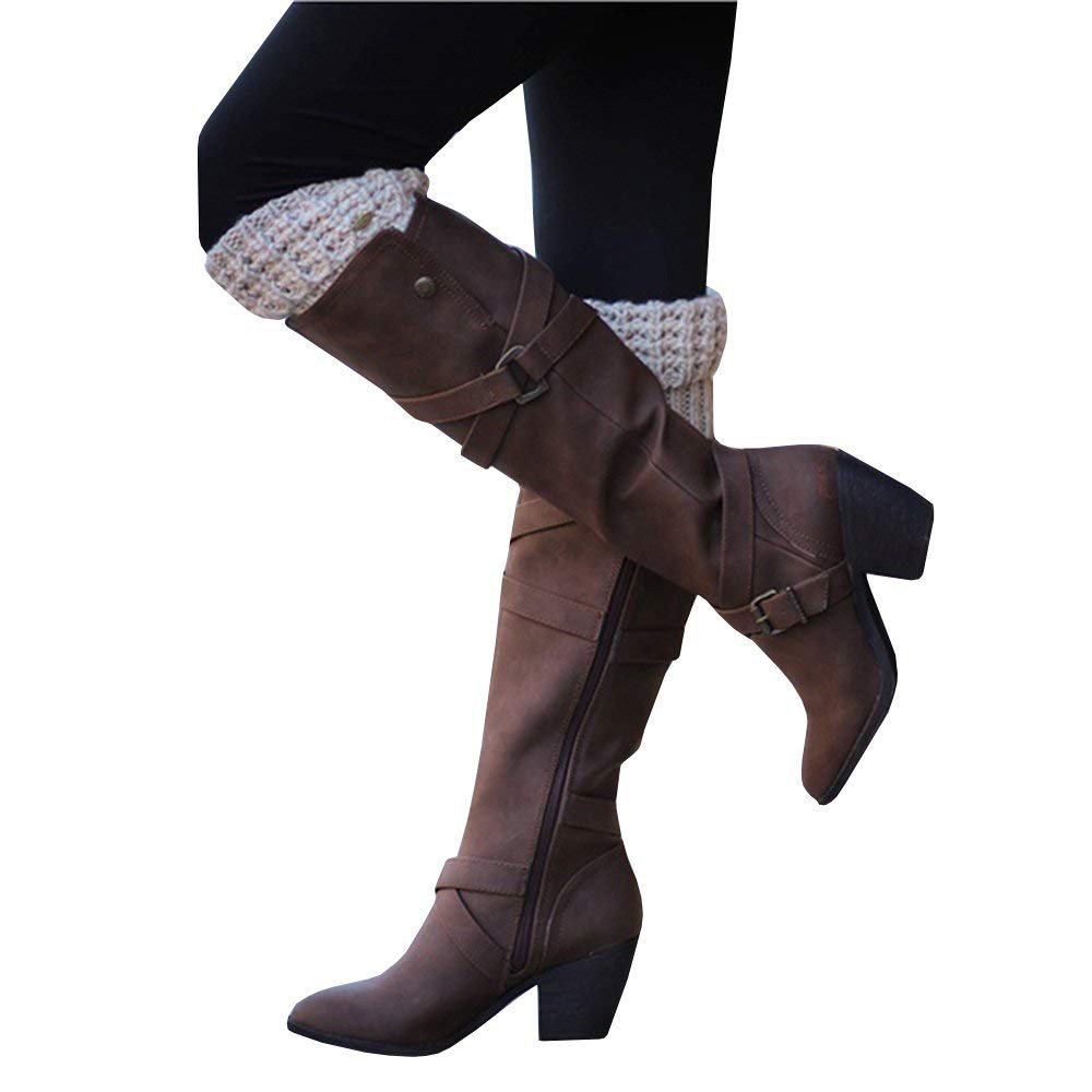 Misty Day Costume - Misty Day Boots - American Horror Story costume