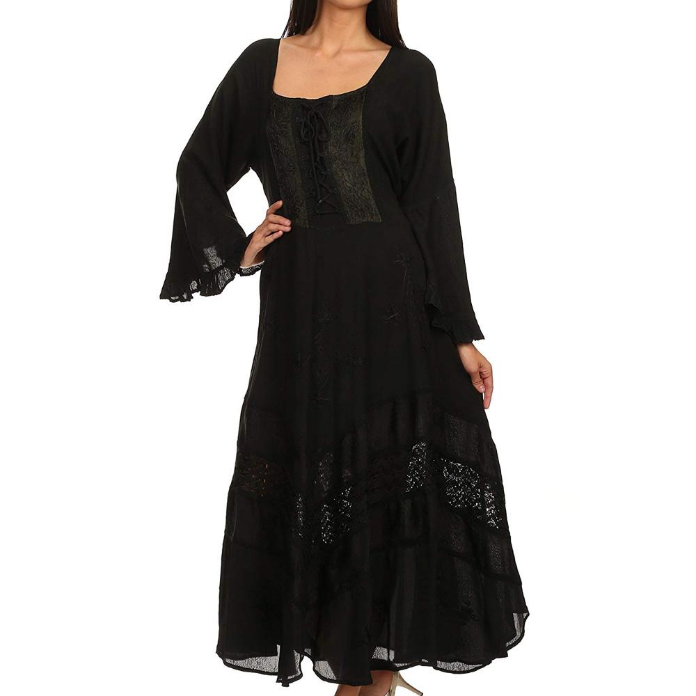 Misty Day costume - Misty Day dress - American Horror Story costume