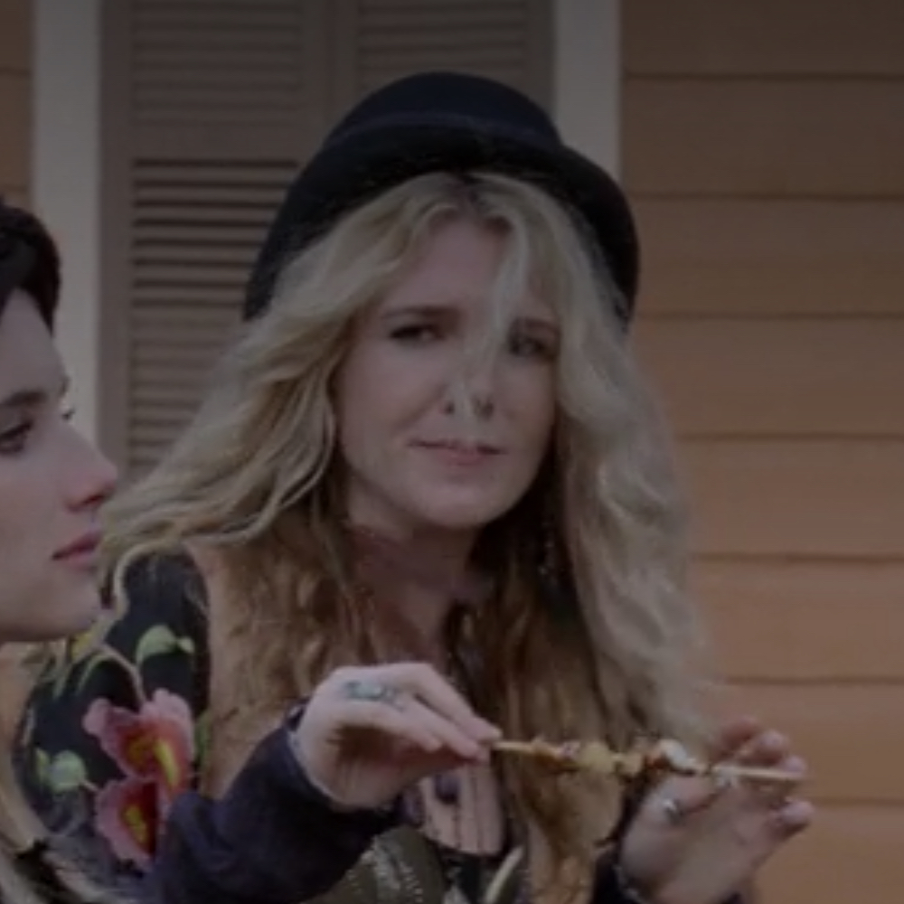 Misty Day Costume - Misty Day hat - American Horror Story Costume