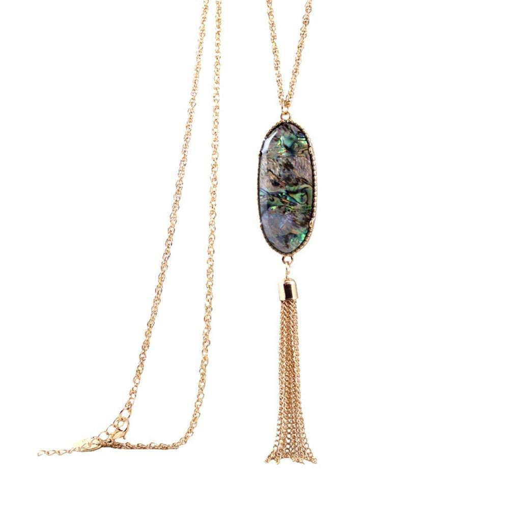 Misty Day costume - Misty Day necklace - American Horror Story costume