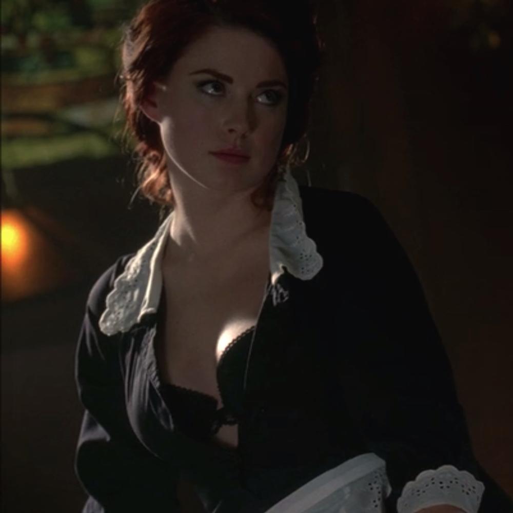Moira O'Hara Costume - Moira O'Hara Bra
