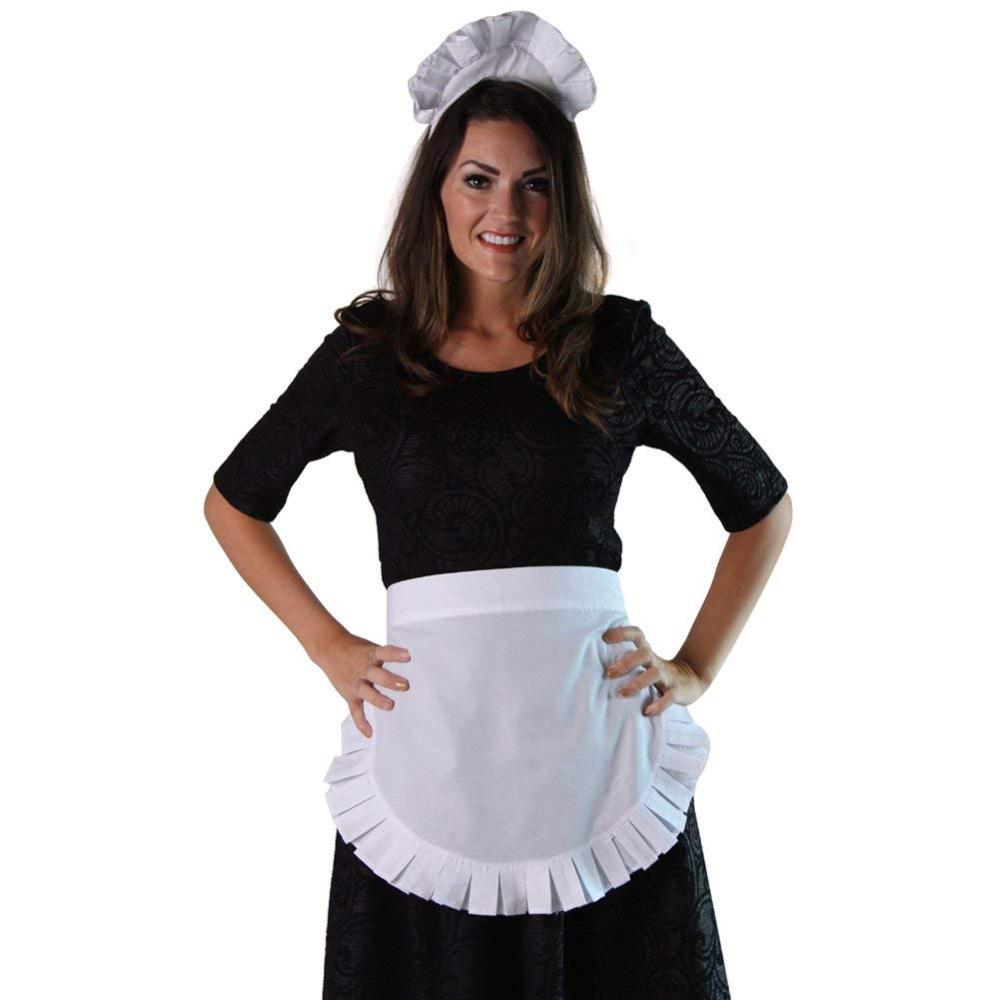 Diy Moira Maid Costume