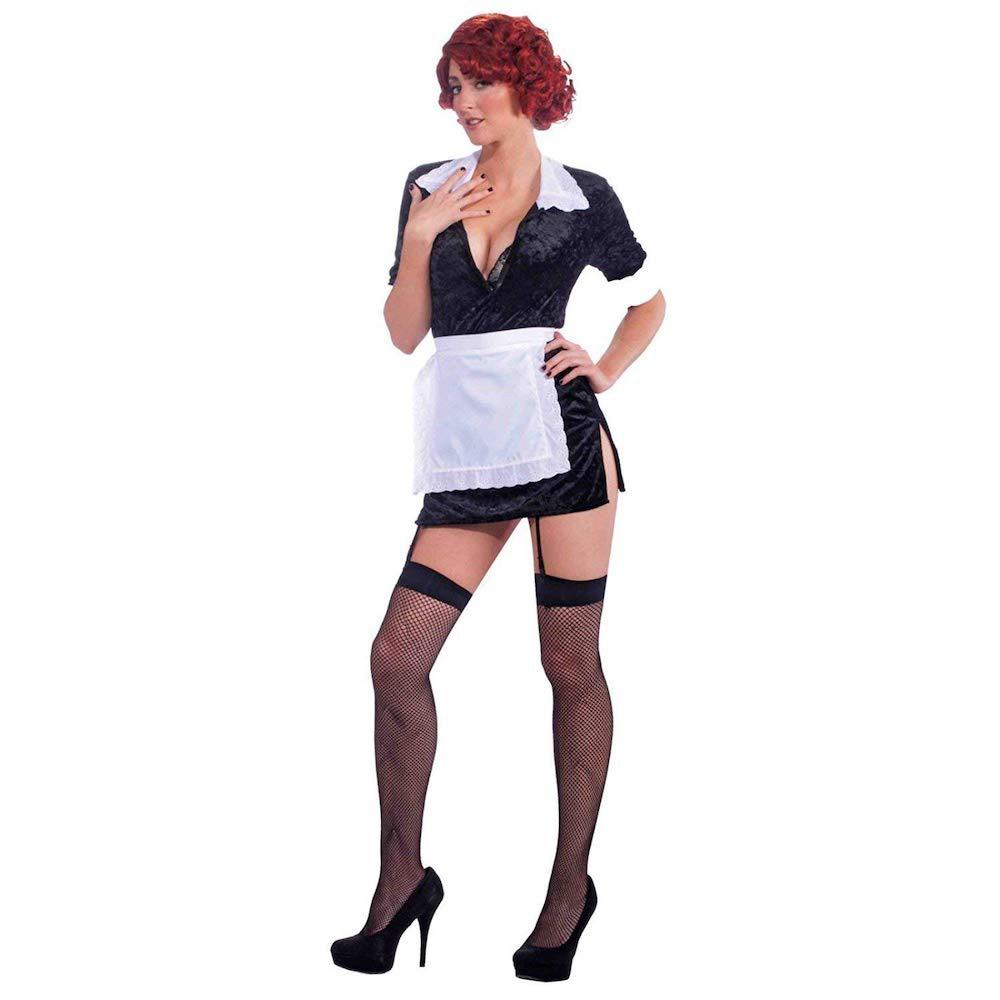 Moira O'Hara Costume - Moira O'Hara Maid Outfit - American Horror Story