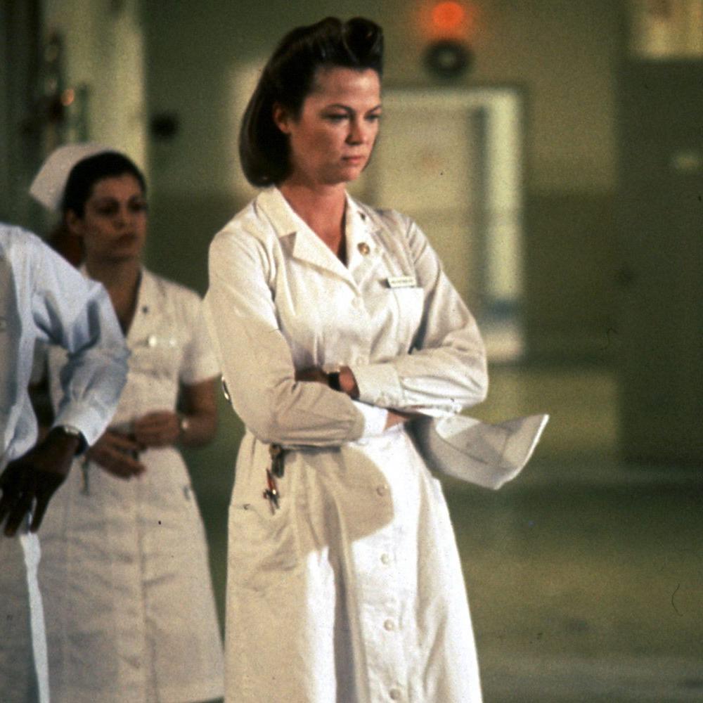 Nurse Ratched Costume - Nurse Ratched Nurse's Uniform