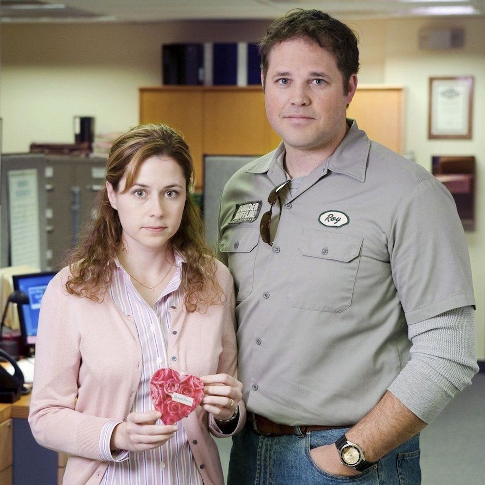 dress like Pam Beesly costume - Dress Like Pam Beesly