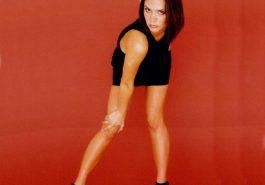 Posh Spice Costume - Spice Girls Costume - Posh Spice Cosplay
