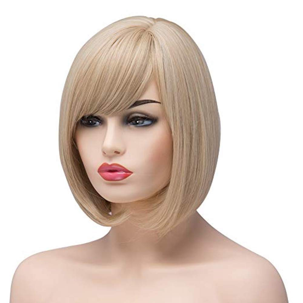 Pretty Woman Costume - Vivian Ward Costume - Pretty Woman Hair