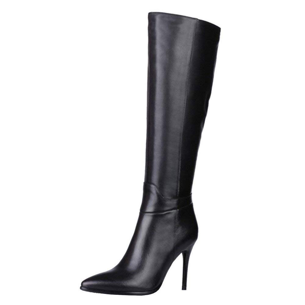 Rachel Green Knee High Boots