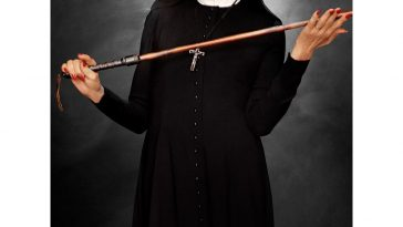 Sister Jude Costume - American Horror Story Cosplay