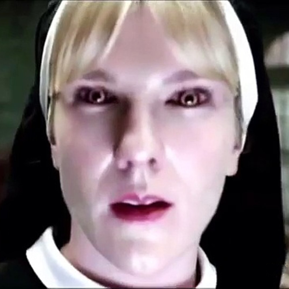 Sister Mary Eunice costume - American Horror Story - Sister Mary Eunice Contact Lenses