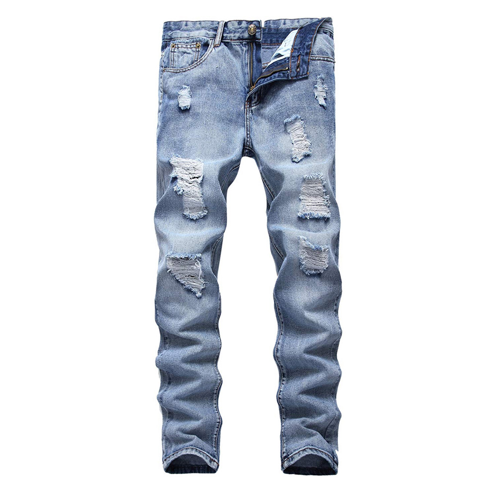Tate Langdon Costume - American Horror Story - Tate Langdon Jeans