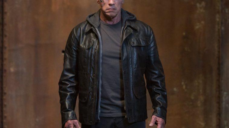 Terminator Costume - T-800 Costume