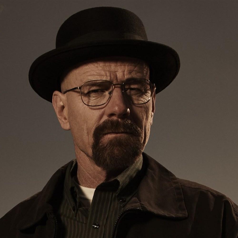 dress like walter white costume - Heisenberg hat