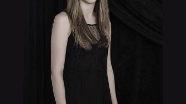 Zoe Benson Costume - American Horror Story: Coven Costume