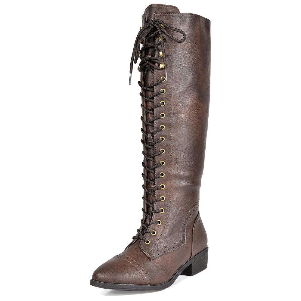 Carol Peletier Costume - The Walking Dead Cosplay - Carol Peletier Boots
