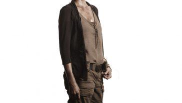 Carol Peletier Costume - The Walking Dead Cosplay - Carol Peletier Cosplay