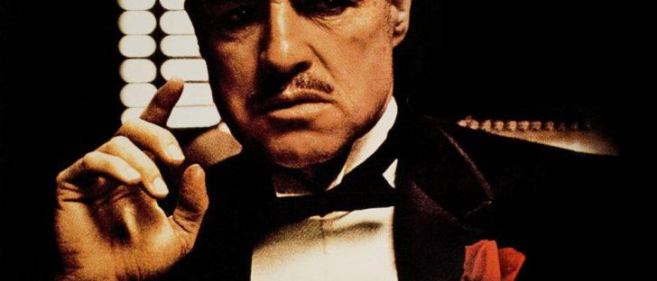Don Corleone Costume - The Godfather Cosplay - Vito Corleone Costume
