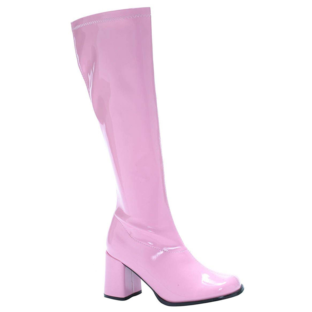 Daphne Costume - Scooby Doo Cosplay - Daphne Blake Boots