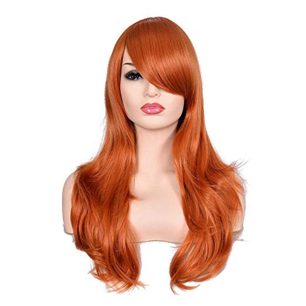 Daphne Costume - Scooby Doo Cosplay - Daphne Blake Hair