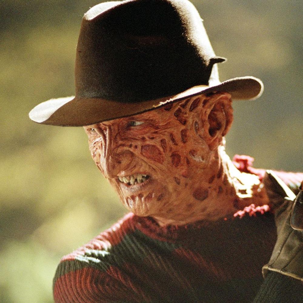 Freddy Krueger Costume - A Nightmare on Elm Street - Freddy Krueger Hat