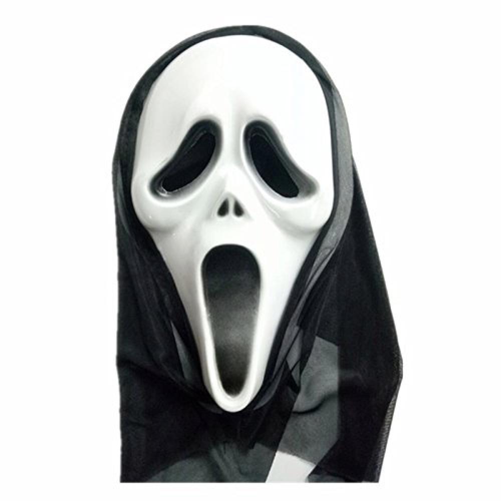 Ghostface Costume - Scream Costume - Ghostface Mask