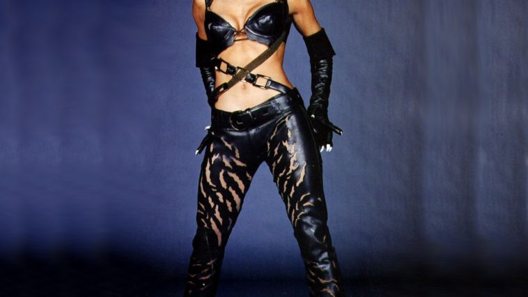 Halle Berry Catwoman Costume - Halle Berry Catwoman Cosplay